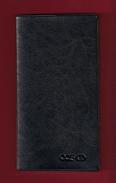 Agenda De Poche Vierge 2001. Banque CCF Avec Logo HSBC France. - Livres, BD, Revues