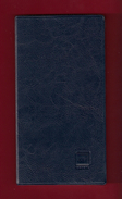 Agenda De Poche Vierge 2000. Banque CCF. - Blank Diaries