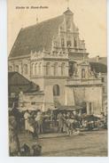 UKRAINE - EX RUSSIE - RUSSLAND - GUERRE 1914-18 - Kirche In RAWA RUSKA - Ukraine