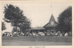 88 - VITTEL - Pavillon Du Golf - Vittel Contrexeville