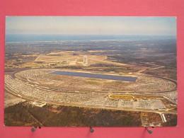 Etats-Unis - Florida - Daytona Beach - The New Daytona International Speedway - Excellent état - Scans Recto-verso - Daytona