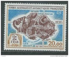 TAAF P. A.  N° 137 XX  Ile De L´Est (îles Crozet),  Sans Charnière, TB - Terres Australes Et Antarctiques Françaises (TAAF)