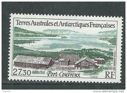TAAF P. A.  N° 140 XX Port-Couvreux,  Sans Charnière, TB - Terres Australes Et Antarctiques Françaises (TAAF)