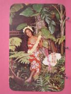 Etats-Unis - Hawaii - Beauty In Hawaii - Excellent état - Scans Recto-verso - Etats-Unis