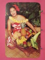 Etats-Unis - Hawaii - Hawaiian Harvest - Excellent état - Scans Recto-verso - Etats-Unis