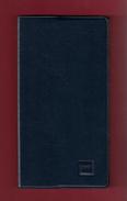 Agenda De Poche Vierge 1998. Banque CCF. - Blank Diaries