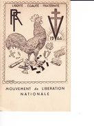 Libération Nationale - Patriotiques