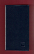 Agenda De Poche Vierge 1995. Banque CCF. - Blank Diaries