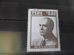 PEROU YVERT N°865 ** - Peru