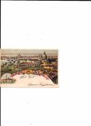 Gruss Aus  Venezia  Prima Del 1900    . - Saluti Da.../ Gruss Aus...