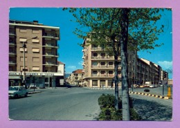 Venaria Reale - Largo Garibaldi E Via Palestro - Italia