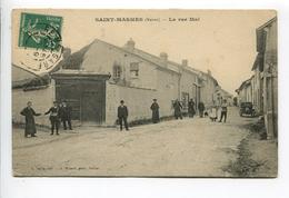 Saint Masmes Rue Mai - Other Municipalities