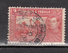 TRINITE ET TOBAGO °  YT N° 141 A - Trinité & Tobago (1962-...)