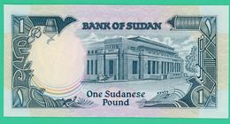 1 Pound - Soudan - N° C/350 247646 - 1985 - Neuf - - Soudan