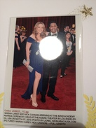 Fotografie STARS - CELEBRITA' Raccolte In Album A Cartelle - 2010,come Nuovo!!! - - SHOWEST 2010 AWARD CEREMONY...ecc - Famous People