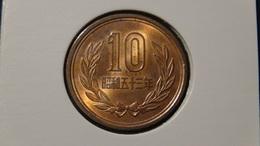 Japan - 1978 - 10 Yen - Y73a - VF - Japan