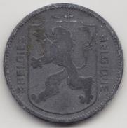 @Y@    Belgie  1 Franc   1943   (4511) - 1934-1945: Leopold III