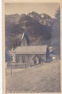 AK St Moritz, English Church (pk33098) - GR Grisons