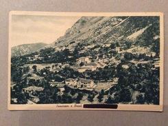 AK  ALBANIA  KRUJE   KRUJË - Albanie