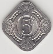 @Y@    Nederlandse Antillen  5 Cent  1965  (4518) - Antilles Neérlandaises