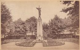 Old Postcard, War Memorial Woking (pk33102) - Surrey