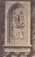 Damme, Grafbeeld Van Jacob Van Maerlant Binnen De Kerktoren (pk33113) - Damme