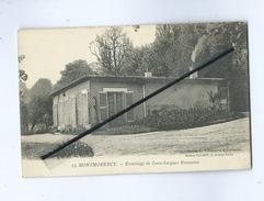 CPA  - Montmorency - Ermitage De Jean Jacques Rousseau - Montmorency