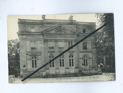CPA Très Souple  - Montmorency  -(S-et-O) - La Mairie - Montmorency
