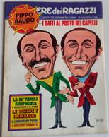 CORRIERE DEI RAGAZZI N. 16 ANNO 1 DEL 16 APRILE 1972 (150414) - Corriere Dei Piccoli