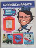 CORRIERE DEI RAGAZZI N. 5 ANNO 1 DEL 30 GENNAIO 1972 (150414) - Corriere Dei Piccoli