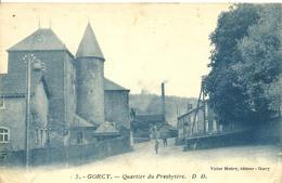 5 Gorcy Quartier Du Presbytere - France