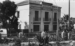 (10) CPSM  Nedroma  La Poste  (Bon  Etat) - Algérie