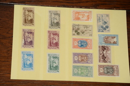 15 Timbres