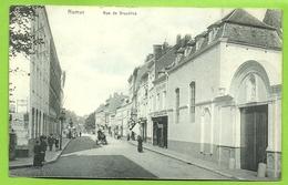 Namur - RUE DE BRUXELLES (bl S) - Namur