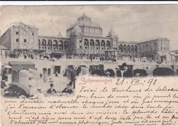 Scheveningen Kurhaus 1898 - Scheveningen