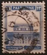 PALESTINA. USADO - USED. - Palestina