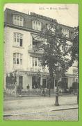 SPA - HOTEL ROSETTE  (1908) (bl X) - Spa