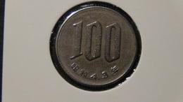 Japan - 1968 - 100 Yen - Y82 - VF - Japan