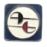 Sport,Fencing,Russia Badge - Scherma