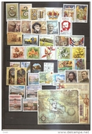 SERBIA 2013,COMPLETE YEAR,JAHRGANG,PLUS ADITIONAL STAMPS,MNH - Serbia