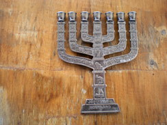 Jerusalem Holyland Souvenir - Art Asiatique