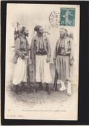 Algerie - Militaire - Tirailleurs Algeriens , Grande Et Petite Tenue - Non Classés