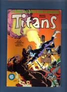 TITANS N° 119 COLLECTION LUG - Titans