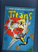 TITANS N° 123 COLLECTION MARVEL - Titans