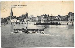 Temsche NA5: Algemeen Zicht 1923 - Temse