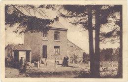 Cpa Belgique – Banneux-Notre-Dame – La Maison Beco - Belgique
