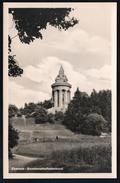 9923 - Alte Foto Ansichtskarte - Eisenach - Burschenschaftsdenkmal - N. Gel  -  Lederbogen - TOP - Monuments
