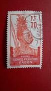 GABON:colonies Francaise  1922  Timbres N°83 Oblitérés - Used Stamps