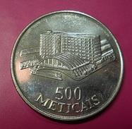 Mozambique 500 Meticais 1994 BU - Mozambique