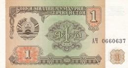 RUSSIA  1 RUBLO  1994  FDS - Russie